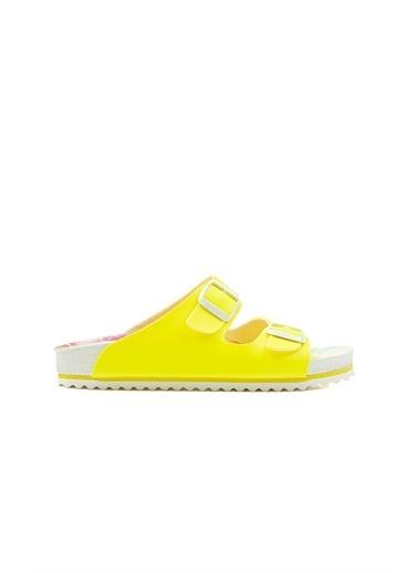 Benetton Terlik Sarı